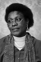 Yolande Mukagasana.