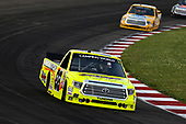 NASCAR Camping World Truck Series<br /> Drivin' For Linemen 200<br /> Gateway Motorsports Park, Madison, IL USA<br /> Saturday 17 June 2017<br /> Matt Crafton, FVP / Menards Toyota Tundra<br /> World Copyright: Barry Cantrell<br /> LAT Images