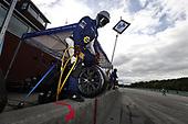 #84: Atlanta Speedwerks Honda Civic FK7 TCR, TCR: Brian Henderson, Ryan Eversley crew waits to perform a pit stop