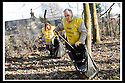 """01/02/2010  Copyright  Pic : James Stewart.15_dollar_park  .::  """" FRIENDS OF DOLLAR PARK """" LITTER PICK : SUNDAY 31ST JANUARY 2010 :: .James Stewart Photography 19 Carronlea Drive, Falkirk. FK2 8DN      Vat Reg No. 607 6932 25.Telephone      : +44 (0)1324 570291 .Mobile              : +44 (0)7721 416997.E-mail  :  jim@jspa.co.uk.If you require further information then contact Jim Stewart on any of the numbers above........."""