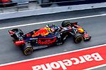2019 F1 Testing in Barcelona