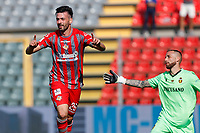 20211002 Calcio Cremonese Ternana Serie B