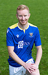 Ali Crawford, St Johnstone FC...2021-22 Season<br />Picture by Graeme Hart.<br />Copyright Perthshire Picture Agency<br />Tel: 01738 623350  Mobile: 07990 594431