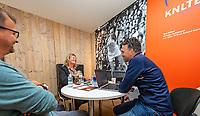 Rosmalen, Netherlands, 13 June, 2019, Tennis, Libema Open, KNLTB<br /> Photo: Henk Koster/tennisimages.com