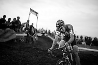 Toon Aerts (BEL/Telenet-Fidea/U23)<br /> <br /> GP Mario De Clercq 2014<br /> Hotond Cross<br /> CX BPost Bank Trofee - Ronse