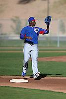 Arodys Vizcaino - Chicago Cubs 2014 spring training (Bill Mitchell)