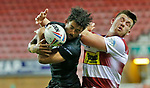 02.05.2019 Wigan Warriors v London Broncos