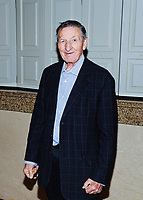 16 December 2020 - Police make arrests after theft of memorabilia from Walter Gretzky's home. The estimated value of the recovered stolen property is believed to be worth more than US $500,000. File Photo: 2016 Let's Shake charity event for Parkinson's research, Michelangelo Banquet Centre, Hamilton, Ontario, Canada. Photo Credit: Brent Perniac/AdMedia