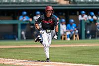 Stanford Baseball v UCLA, April 11, 2021