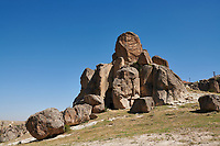 "Pictures & images of the Vadisi Monastery Valley, ""Manastır Vadisi"",  of the Ihlara Valley, Guzelyurt , Aksaray Province, Turkey."