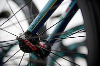 Gent-Wevelgem 2013.Full Carbon by Bianchi
