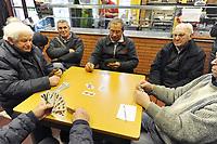 - Milano, circolo Arci Bellezza<br /> <br /> - Milan, social club Arci Bellezza
