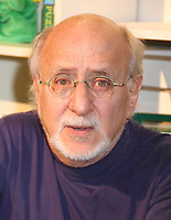 Peter Yarrow 2012 Photo By John Barrett/PHOTOlink
