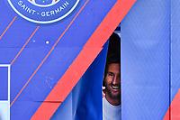 Presentation Lionel Messi<br /> Paris 14/08/2021 <br /> Paris Saint Germain vs Strasbourg <br /> Football Ligue 1 2021/2022<br /> Photo MAO/Panoramic/insidefoto <br /> ITALY ONLY
