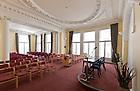Sept. 4, 2012; London Centre..Photo by Matt Cashore/University of Notre Dame