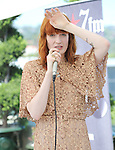 RE Florence & The Machine KIIS 061411