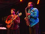 Rudresh Mahanthappa at Performance Works June 22, 2014 TD Vancouver International Jazz Festival