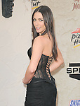 Taylor Cole at The Spike TV's Guys Choice Awards held at Sony Picture Studios in Culver City, California on June 04,2011                                                                               © 2011 Hollywood Press Agency