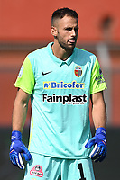 Mg Como 11/09/2021 - campionato di calcio serie B / Como-Ascoli / photo Image Sport/Insidefoto<br /> nella foto: Nicola Leali