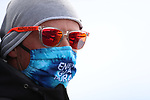 Alpine Ski World Cup 2020-2021 - Coronavirus Outbreak . 1st Women's Giant Slalom as part of the Alpine Ski World Cup in Solden on October 17, 2020; Run 2, Salice glasses