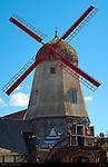 Old Mill Loft, Solvang, California