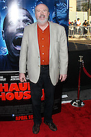 """LOS ANGELES, CA, USA - APRIL 16: Rick Overton at the Los Angeles Premiere Of Open Road Films' """"A Haunted House 2"""" held at Regal Cinemas L.A. Live on April 16, 2014 in Los Angeles, California, United States. (Photo by Xavier Collin/Celebrity Monitor)"""