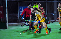 200821 Wellington Premier Girls' Hockey - Wellington Girls' College v St Oran's College
