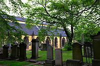 Edinburgh, Greyfriars cemetery<br /> Scotland May 8th - 19th. Trip across Scotland<br /> Foto Samantha Zucchi Insidefoto
