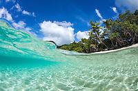 Caneel Bay Split Level<br /> Virgin Islands National Park<br /> St. John<br /> U.S. Virgin Islands