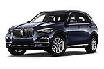 BMW X5 xLine SUV 2019