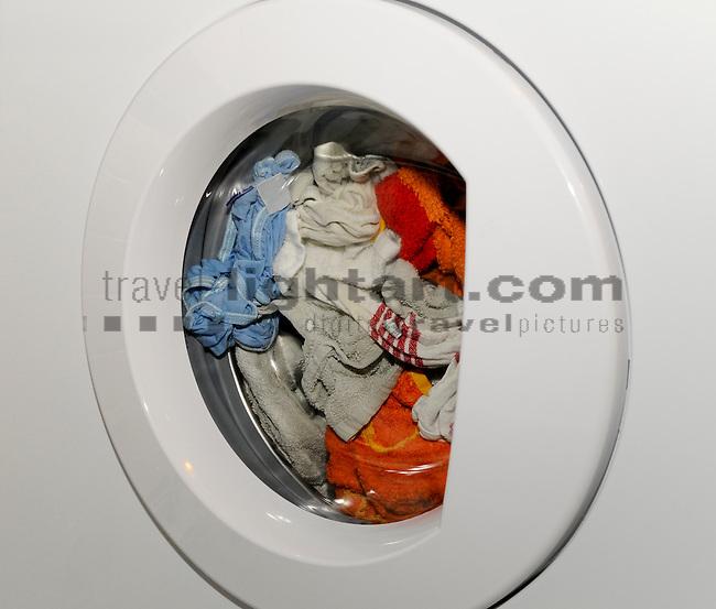 Waschmaschine,