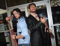 """Screening of """"Hercules Reborn"""""""