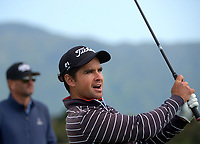 Fraser MacLachlan. Day one of the Renaissance Brewing NZ Stroke Play Championship at Paraparaumu Beach Golf Club in Paraparaumu, New Zealand on Thursday, 18 March 2021. Photo: Dave Lintott / lintottphoto.co.nz