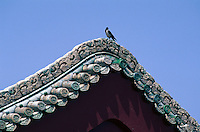 Putuo Zhongsheng Mia (Kleiner Potala), Chengde, China, Unesco-Weltkulturerbe