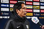 Kashiwa Reysol (JPN) - Kitchee SC (HKG) AFC Champions League  Group E Match Day 3 at the Hitachi Kashiwa Stadium, Kashiwa,  on  6 Mar. 2018 in CHIBA,Japan<br /> Photo by Harada Kenta /Agence SHOT