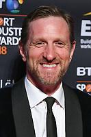 Will Greenwood<br /> arriving for the BT Sport Industry Awards 2018 at the Battersea Evolution, London<br /> <br /> ©Ash Knotek  D3399  26/04/2018