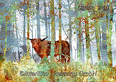 Simon, REALISTIC ANIMALS, REALISTISCHE TIERE, ANIMALES REALISTICOS, innovative, paintings+++++A_PhillT_Hiding,GBWR240,#a#, EVERYDAY