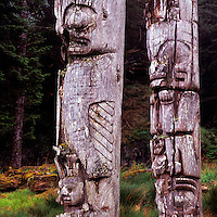 UNESCO & National Historic Sites, BC