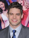 Jeremy Jordan at The Warner Bros. Pictures World Premiere of Joyful Noise held at The Grauman's Chinese Theatre in Hollywood, California on January 09,2012                                                                               © 2012 DVS/Hollywood Press Agency