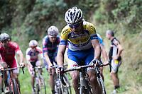 Piet Allegaert (BEL/Sport Vlaanderen-Baloise)<br /> <br /> Dwars door het Hageland (1.1)<br /> 1 Day Race: Aarschot > Diest (194km)