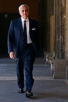 Mario Ferrara<br /> Roma 18-06-2015 Senato, Sant'Ivo alla Sapienza. Giunta per la Immunita' Parlamentari. Audizione del Senatore Azzolini in merito al crac della Casa Divina Provvidenza.<br /> Photo Samantha Zucchi Insidefoto