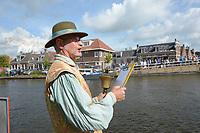 CULTUUR: FRYSLÂN: 2018, foto Martin de Jong