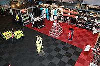 Rotterdam, The Netherlands, February 12, 2016,  ABNAMROWTT, Tecnifibre<br /> Photo: Tennisimages/Henk Koster