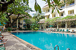 Hotel Royal Pool, Phnom Penh