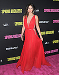Selena Gomez at The L.A. Premiere of Spring Breakers held at The Arclight Theater in Hollywood, California on March 14,2013                                                                   Copyright 2013 Hollywood Press Agency