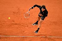 Dominic Thiem (Aut) <br /> Parigi 04/10/2020 Roland Garros <br /> Tennis Grande Slam 2020<br /> French Open <br /> Photo JB Autissier / Panoramic / Insidefoto <br /> ITALY ONLY