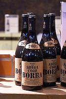 reserva 2001 adega cooperativa de borba alentejo portugal