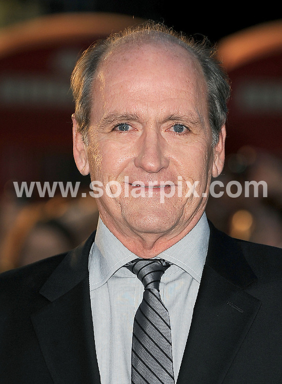 **ALL ROUND PICTURES FROM SOLARPIX.COM**                                             **WORLDWIDE SYNDICATION RIGHTS**                                                                                  Outside arrivals at the UK Gala Premiere of Eat, Love, Pray. Held at The Empire cinema, Leicester Square, London, UK. Wednesday September 22, 2010                                                                              This pic: Richard Jenkins                                                                                 JOB REF: 12187 TLP       DATE: 22_09_2010                                                           **MUST CREDIT SOLARPIX.COM OR DOUBLE FEE WILL BE CHARGED**                                                                      **MUST AGREE FEE BEFORE ONLINE USAGE**                               **CALL US ON: +34 952 811 768 or LOW RATE FROM UK 0844 617 7637**