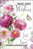 Jonny, FLOWERS, BLUMEN, FLORES, paintings+++++,GBJJSG51,#f#, EVERYDAY