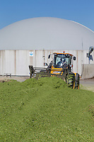 Loading clamps - Anaerobic Digestion